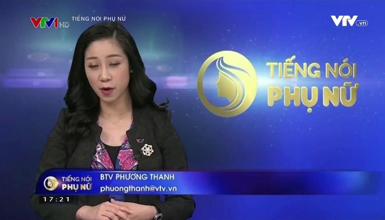 Tiếng nói phụ nữ: Hình ảnh phụ nữ Việt Nam
