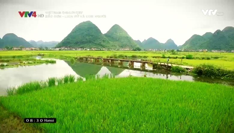 Vietnam Discovery: Bắc Sơn - Lịch sử và con người