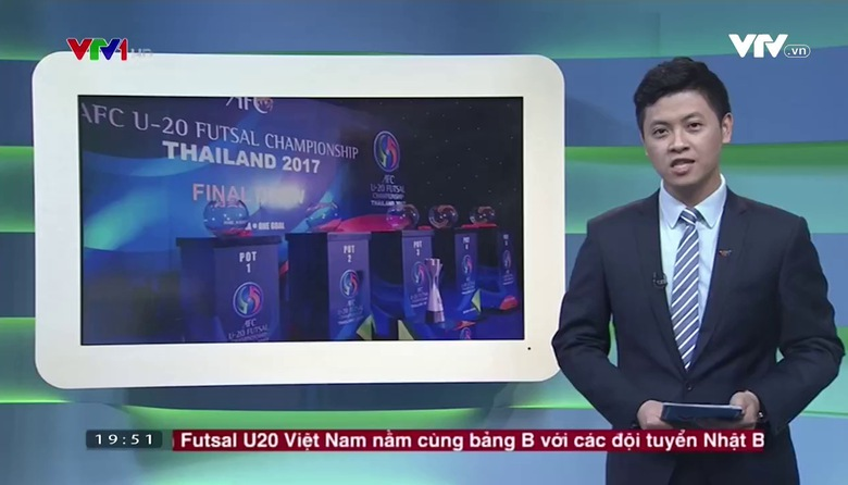 Thể thao 24/7 - 30/3/2017