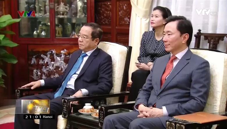 Bản tin tiếng Việt 21h - 30/3/2017