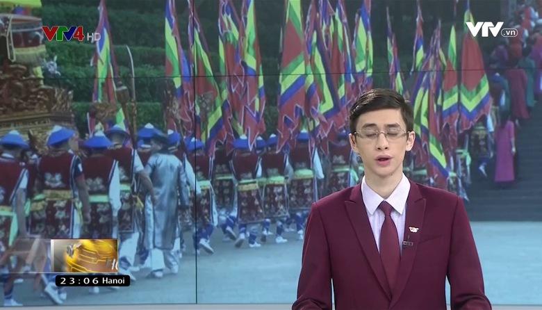 Bản tin tiếng Nga - 06/4/2017