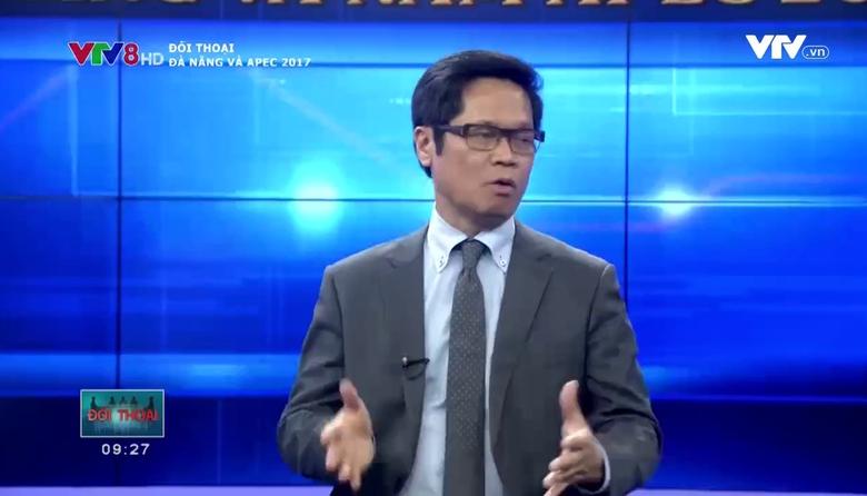 Đối thoại: Đà Nẵng và APEC 2017