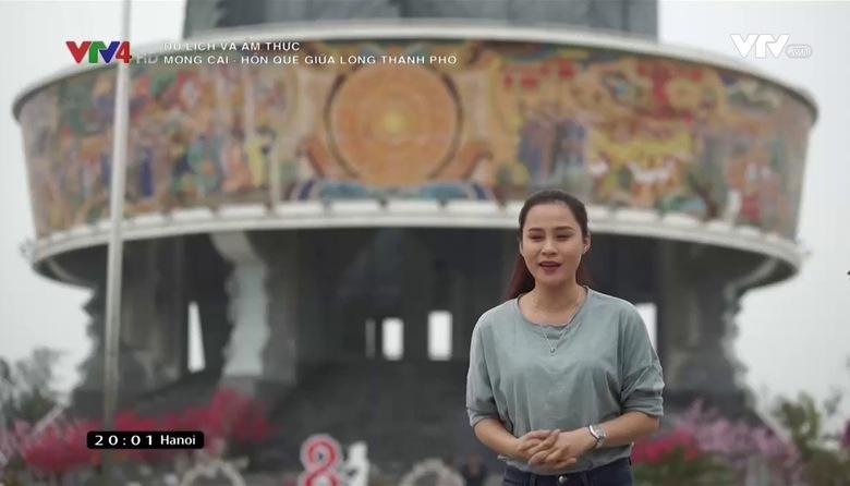 Du lịch và Ẩm thực: Móng Cái - Hồn quê giữa lòng thành phố