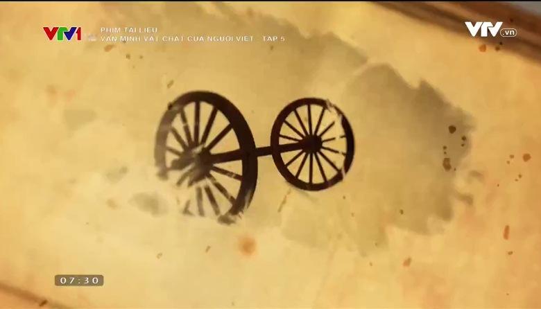 Phim tài liệu: Văn minh vật chất của người Việt - Tập 5