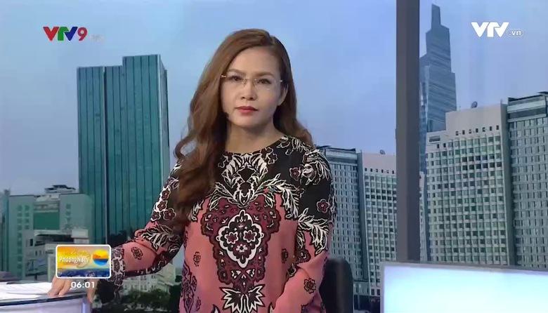 Sáng Phương Nam - 22/4/2017