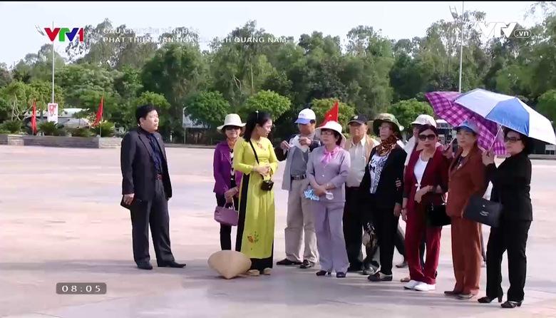 Câu chuyện văn hóa: Phát triển văn hóa du lịch Quảng Nam