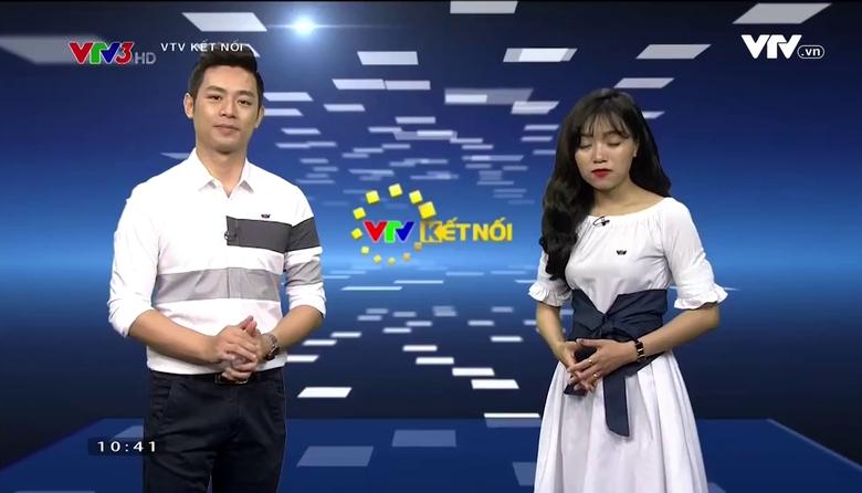"""VTV kết nối: Chương trình """"Con đường tri thức"""""""