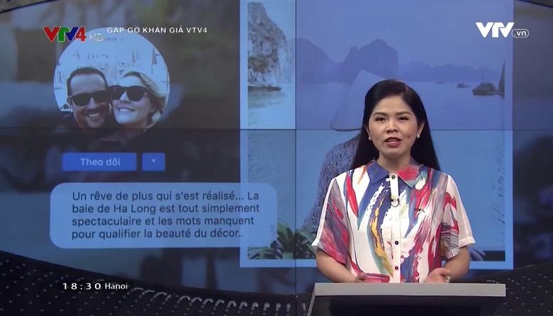 Gặp gỡ khán giả VTV4 - 13/5/2017