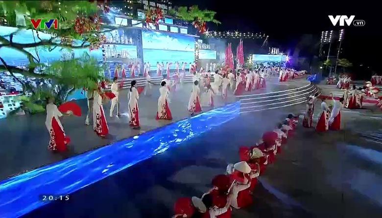 Lễ hội hoa phượng đỏ 2017 - Hải Phòng vươn ra biển lớn - 13/5/2017