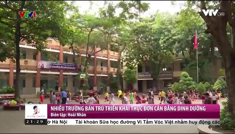 Vì tầm vóc Việt - 17/5/2017