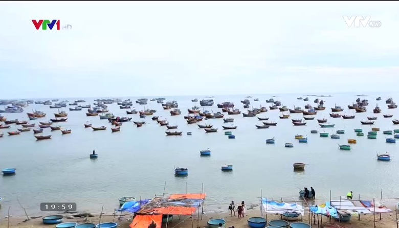 S - Việt Nam: Những điều ngọt ngào ở làng chài Mũi Né