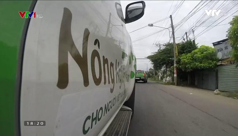 Nông nghiệp sạch: Gà ta Gò Công sản phẩm nông nghiệp tỉnh Tiền Giang