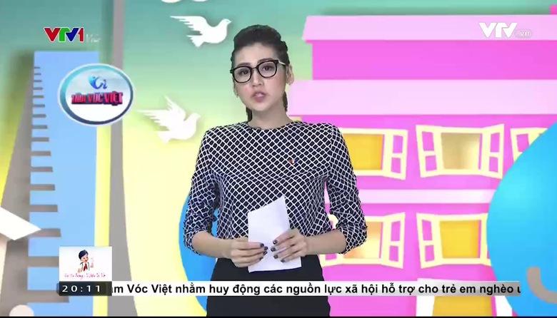 Vì tầm vóc Việt - 23/5/2017