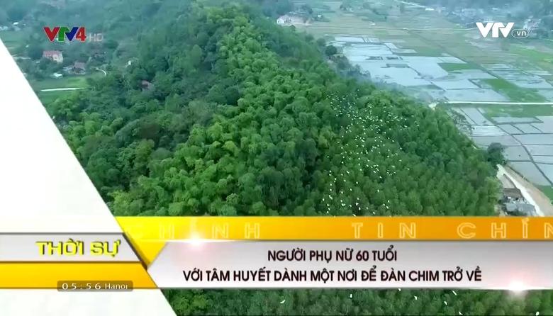Người Việt bốn phương - 25/5/2017