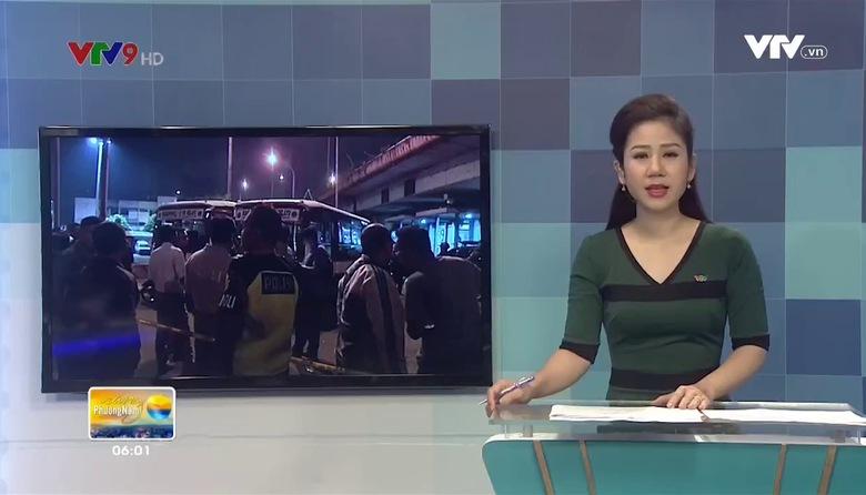 Sáng Phương Nam - 25/5/2017