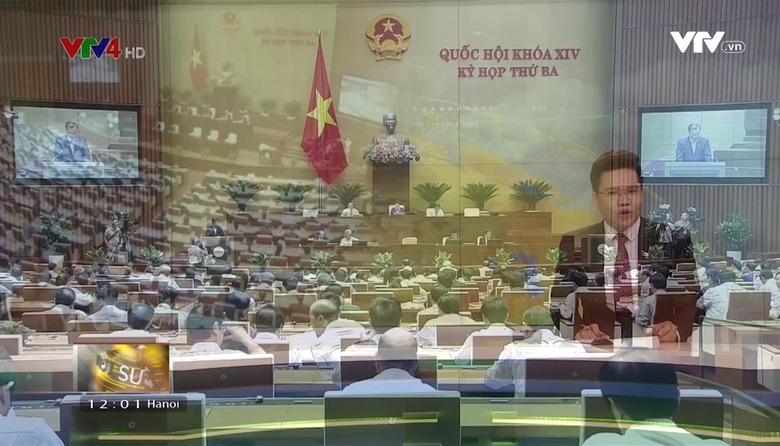 Bản tin tiếng Việt 12h - 26/5/2017