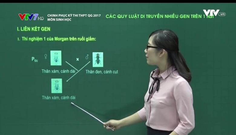 Chinh phục kỳ thi THPT QG - 28/5/2017