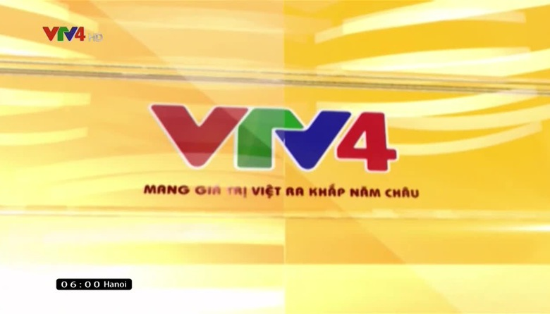 Người Việt bốn phương - 29/5/2017