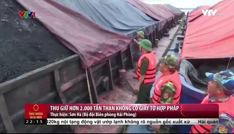 Chống buôn lậu, hàng giả - bảo vệ người tiêu dùng - 14/6/2017