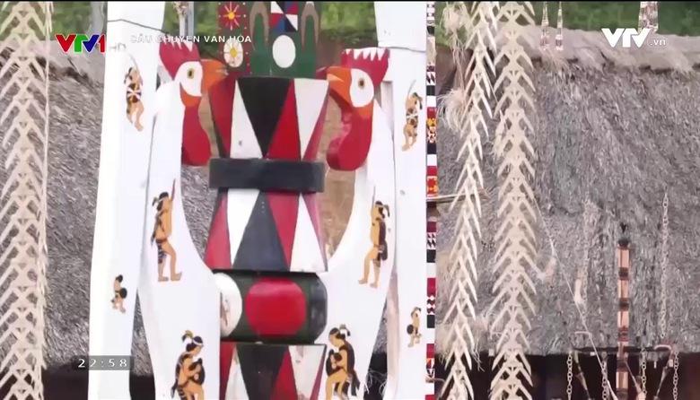 Câu chuyện văn hóa: Ấn tượng Festival Di sản Quảng Nam