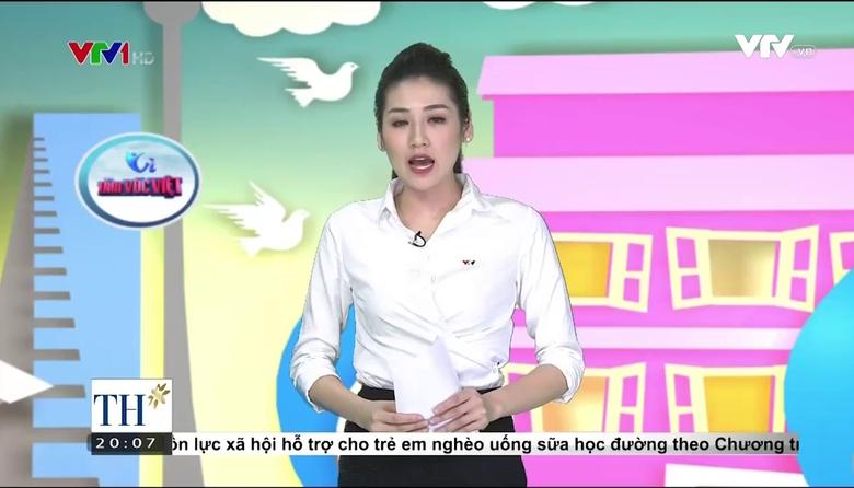 Vì tầm vóc Việt - 19/6/2017
