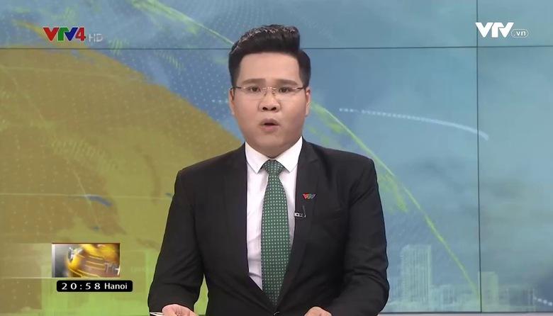 Bản tin tiếng Việt 21h - 20/6/2017