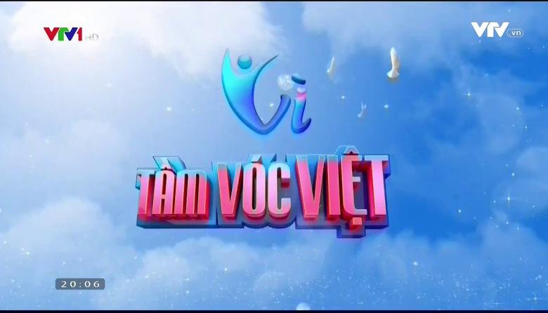 Vì tầm vóc Việt - 20/6/2017