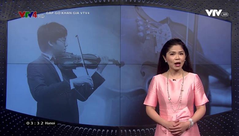 Gặp gỡ khán giả VTV4 - 14/7/2017