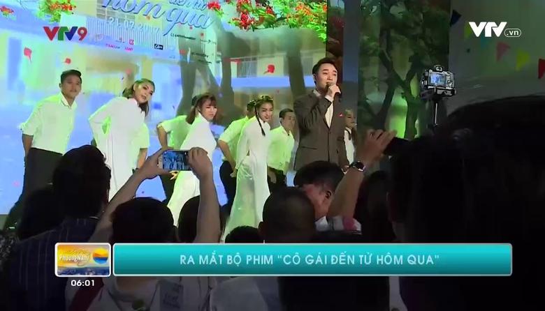 Sáng Phương Nam - 14/7/2017
