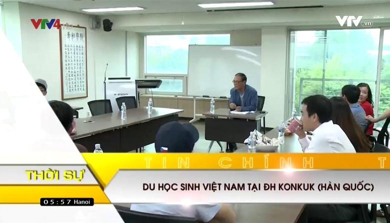 Người Việt bốn phương - 15/7/2017