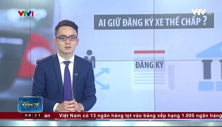 Tạp chí Kinh tế cuối tuần - 15/7/2017