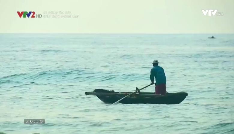 Đi đâu ? ăn gì ?: Đến đảo Quan Lạn