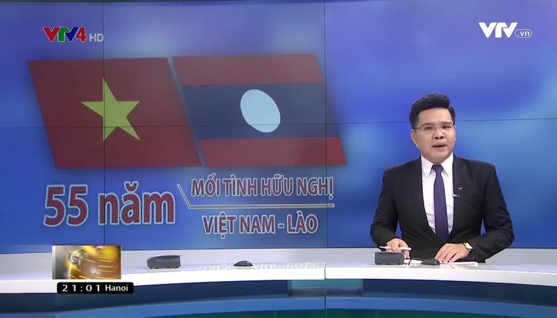 Bản tin tiếng Việt 21h - 18/7/2017