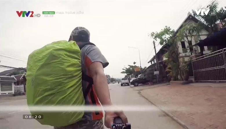 Đi VTV: Khám phá đất nước Triệu Voi - Tập 17