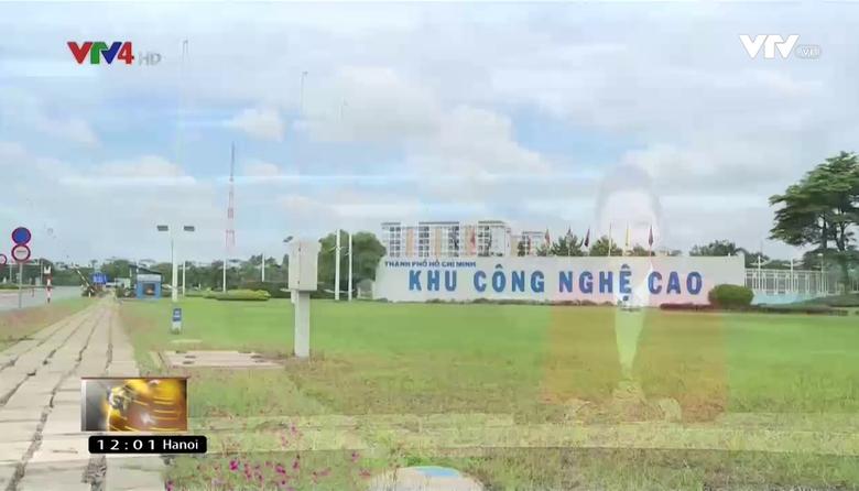 Bản tin tiếng Việt 12h VTV4 - 23/7/2017