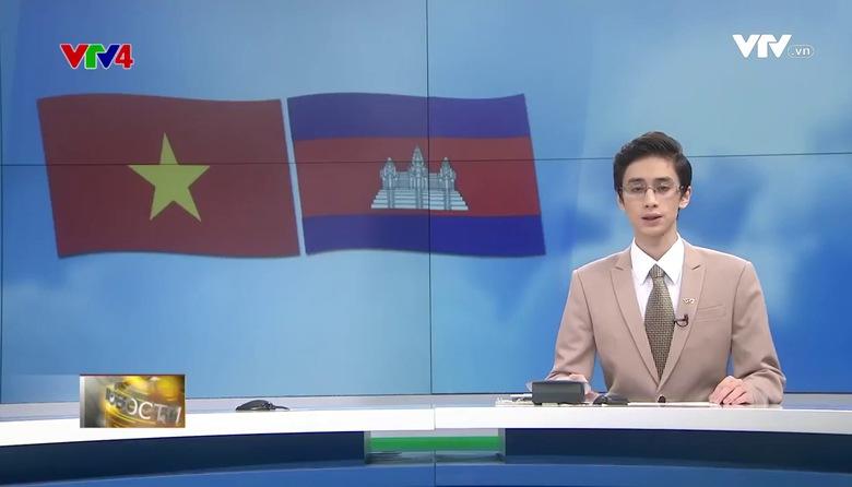 Bản tin tiếng Nga - 20/7/2017