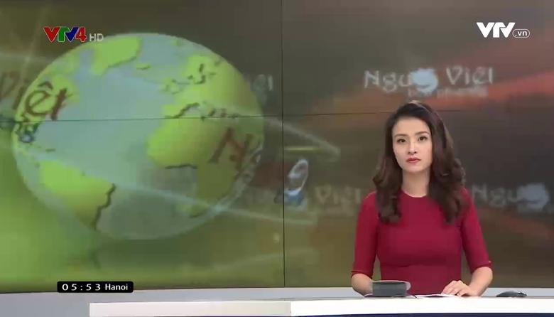 Người Việt bốn phương - 26/7/2017