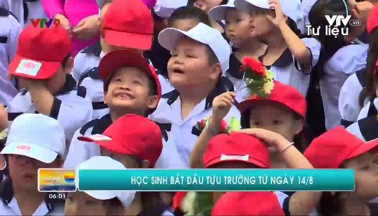 Sáng Phương Nam - 27/7/2017