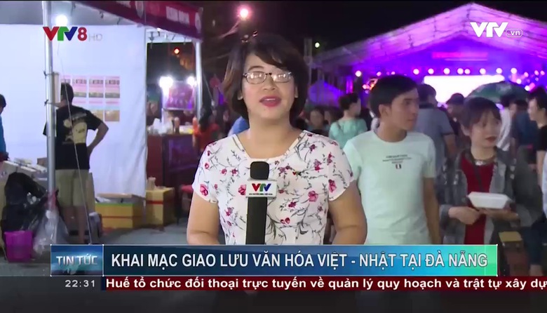 Bản tin 22h30  VTV8 - 28/7/2017