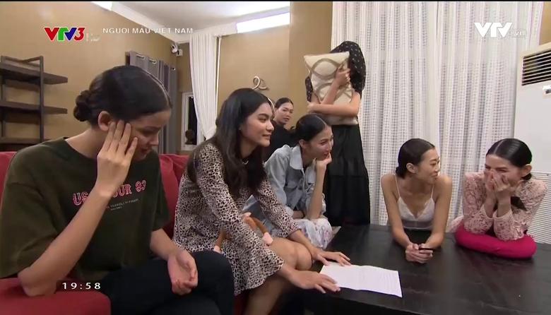 Người mẫu Việt Nam - 05/8/2017