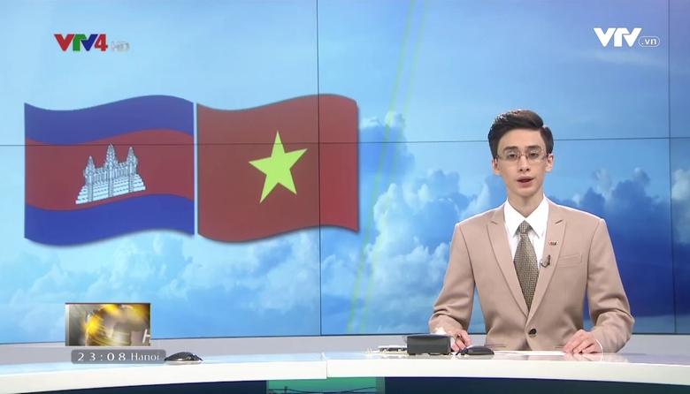 Bản tin tiếng Nga - 09/8/2017
