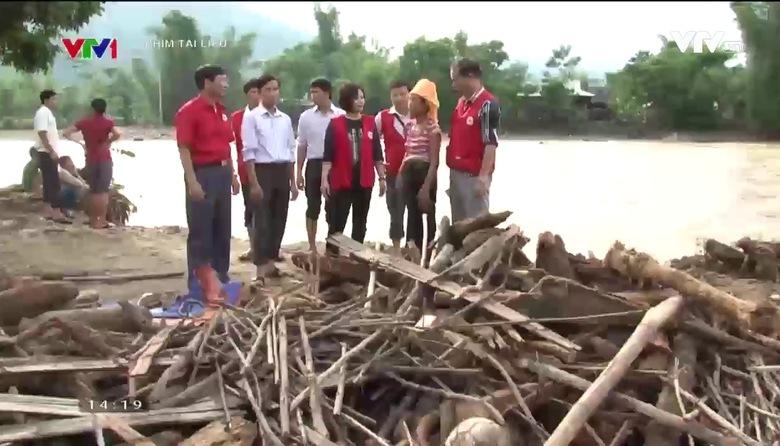 Phim tài liệu: Hội Chữ thập đỏ Việt Nam - hành trình yêu thương