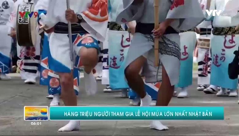 Sáng Phương Nam - 13/8/2017