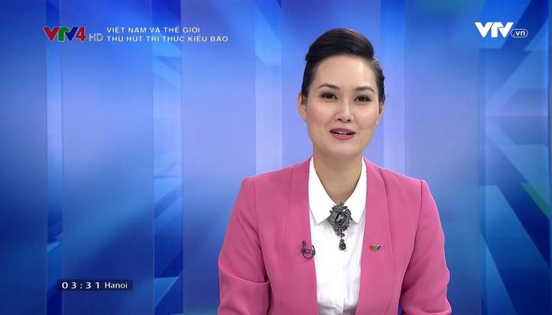 Việt Nam và Thế giới: Thu hút trí thức kiều bào