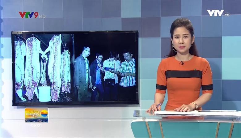 Sáng Phương Nam - 14/8/2017