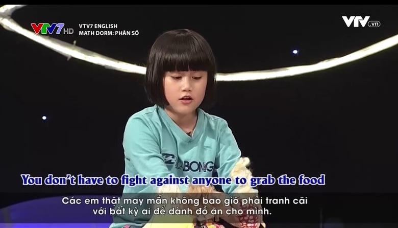 Trường học VTV7 (Tiểu học) - 14/8/2017