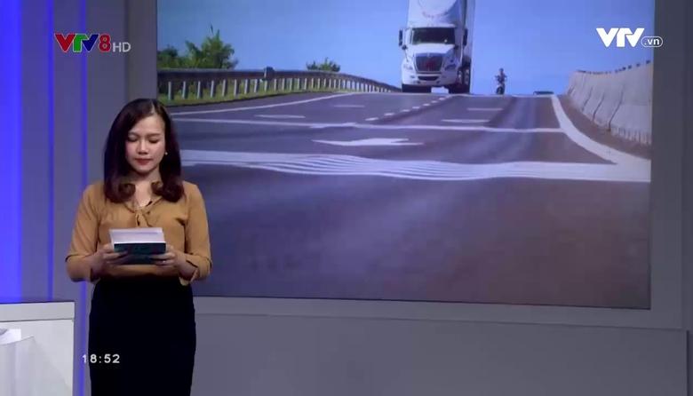 Kết nối miền Trung - 15/8/2017