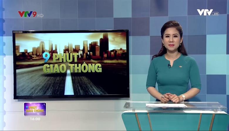 Tin tức 16h VTV9 - 16/8/2017