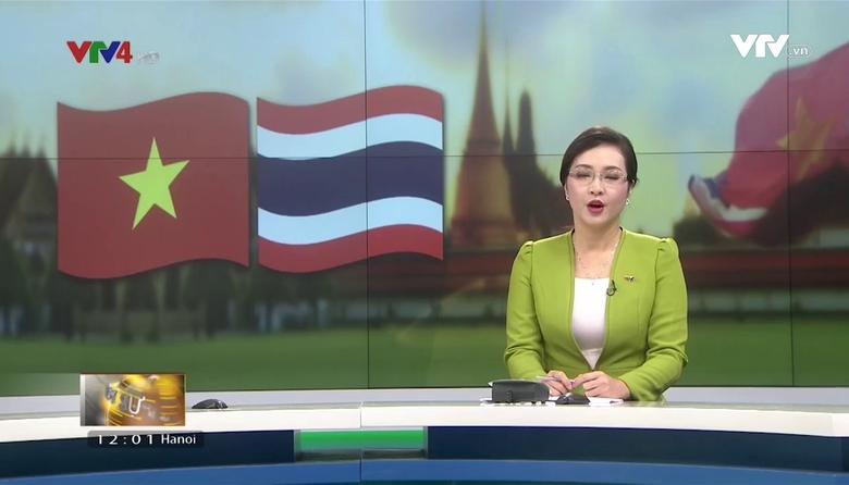 Bản tin tiếng Việt 12h VTV4 - 18/8/2017