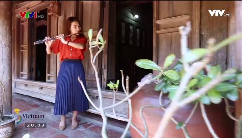 S - Việt Nam: Đi tìm vẻ đẹp của làng quê yêu dấu